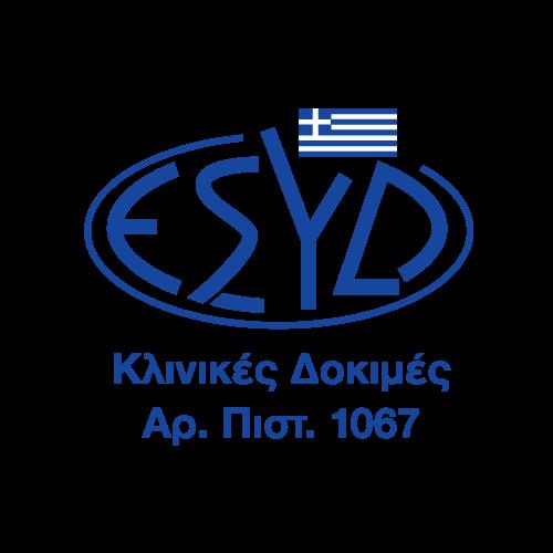 Logo ESYD